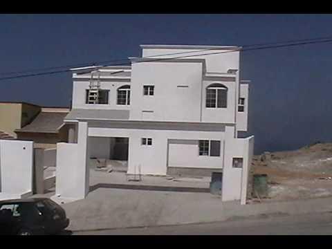 planos de casas Modelo San Gerardo 99 Arquimex Proyecto y Construccion