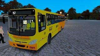 Omsi 2 - Ônibus Marcopolo Torino 2007 (*Download)
