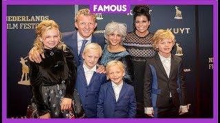Nieuwe film over Dirk Kuijt en zijn kinderen