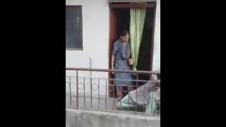 बेरहम बेटी ने अपनी माँ  को मारा