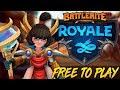 Download Video Download EL DÍA QUE ME MATÓ EL MEJOR JUGADOR DE ESTE JUEGO | Battlerite Royale (Free To Play) 3GP MP4 FLV