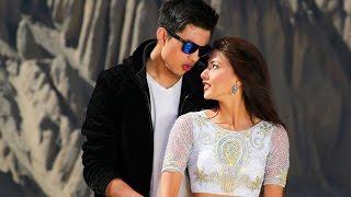 Timi Samu - Lyrical Video | Nepali Movie DREAMS | Anmol K.C, Samragyee R.L Shah