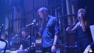 Kasabian - Goodbye Kiss (Acoustic)