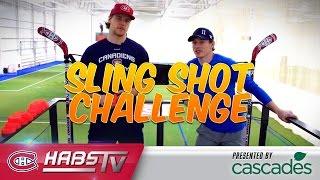 The Duel: Sling Shot Challenge