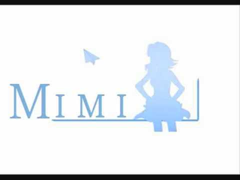 Mimi Megpoid - Tori no Uta + MP3