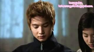 Dream High 2 Ep 8 JB & HyeSung cut