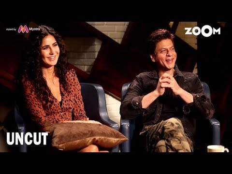 Xxx Mp4 Zero Shah Rukh Khan Amp Katrina Kaif Full Interview UNCUT Zoom Weekend Show 3gp Sex