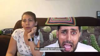 Housefull 3 Official Trailer Cynthia's Reaction with Subtitle Akshay Kumar Riteish Deshmukh