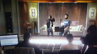 Jamal ft Freda Gatz- Shine On Me(Empire)