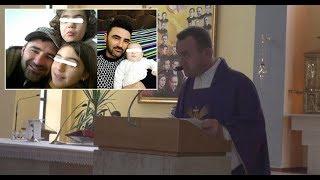Ora News - Aksidenti tragjik i familjes Preka, famulltari i Velipojës: Si nuk u hoq një patentë...