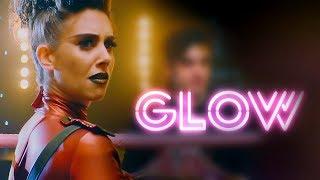 GLOW  | Worlds Apart |