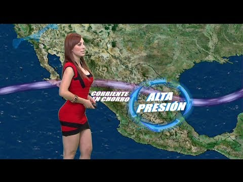 Prissila Sánchez 24 HD