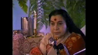 1983-0724 Guru Puja Talk, Lodge Hill Sussex UK DP CC