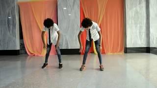 افجر رقص تكسير في مصر علي وعز 2017