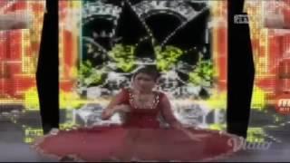 Ayu ting ting _ dewani mastani HUT ANTV 2017