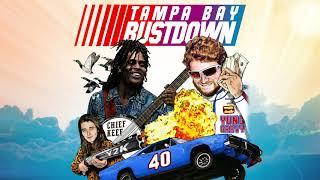 Yung Gravy - Tampa Bay Bustdown (feat. Chief Keef & Y2K)