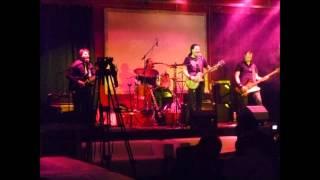 Samuel Holkins: Bomboloni live (Cover G.Nannini)