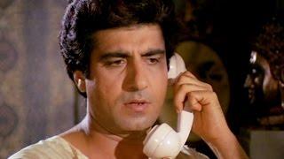 Zakhmi Aurat - Part 3 - Dimple Kapadia - Raj Babbar - Best Hindi Movie