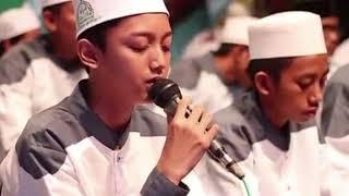 2017 new ' Kerrongah Ateh - Vokal Hafidzul Ahkam - Bikin Merinding