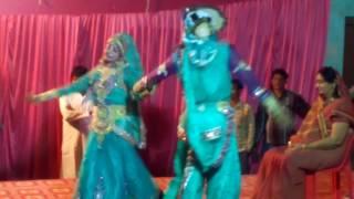 Gajab kar gai hay brij ki Radha dance |Radha krishan dance video