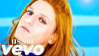 Meghan Trainor - Me Too (PARODY)