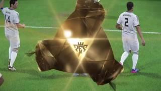PS4 PES 2017 Gameplay Guinea vs Libya HD