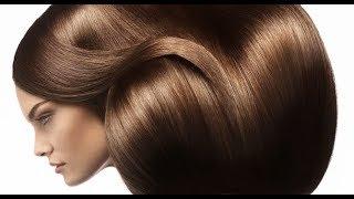 علاج الصلع وتطويل وانبات الشعر وعلاج الشعر الابيض بوصفة هائلة سهلة جدااا