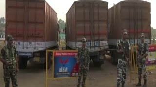 Tamil Nadu Election: EC seized 570 cr near Tirupur from 3 containers |वनइंडिया हिन्दी