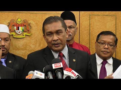 Xxx Mp4 PAS Wants Suhakam To Retract Statement Regarding Caning Sentence On Lesbians 3gp Sex