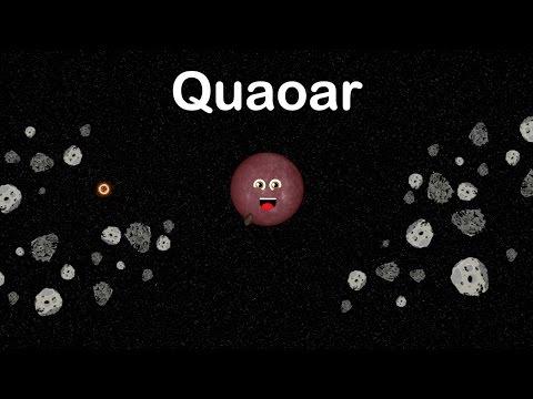 Planet Song/Dwarf Planet Candidate Quaoar/Quaoar Kuiper