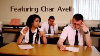 PEENGH - RAMEE FEAT CHAR AVELL - OFFICIAL VIDEO