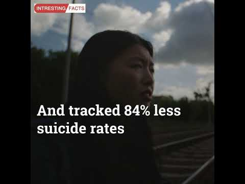 Xxx Mp4 See How Japan Is Reducing Suicide At Stations 3gp Sex