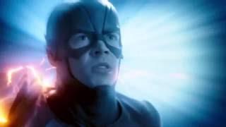 Flash salva sua mãe e CRIA o FLASHPOINT (LEGENDADO)