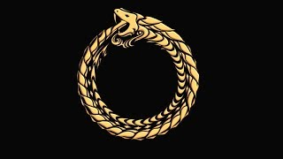 The Ouroboros - Symbol of the Day #2