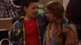 Cory asks Topanga out
