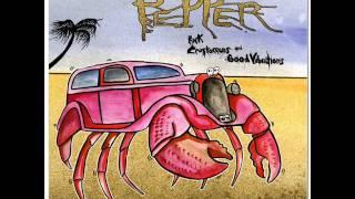 Pepper - Love 101