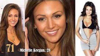 100 celebridades fêmeas as mais \   no mundo 2016 (sob 30)