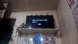 The search is over.. Videoke!