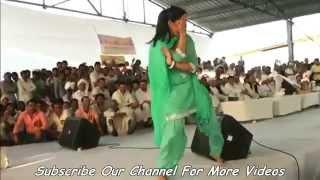 Sapna Hot Stage Dance Live