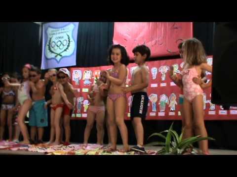 GRADUACIÓN DE EDUCACIÓN INFANTIL 5 AÑOS