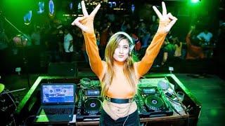 DJ PERISHA LIVE at MTV FLYP