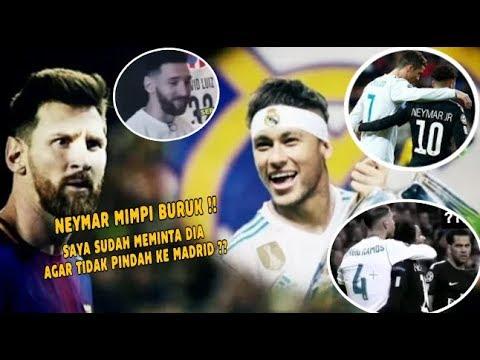 Xxx Mp4 LIhat Reaksi Lionel Messi Menanggapi Tentang Kepindahan Neymar Ke Madrid 3gp Sex