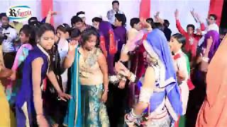 KOTEDA LE CHALO || RAMDEV JI BHAJAN || MANGAL SINGH DJ SONG || LIVE FULL HD VEDIO1080