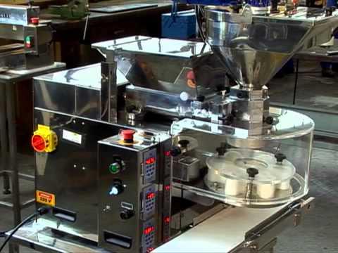 Máquina de Coxinha Indiana Pequenas Empresas Grandes Negócios