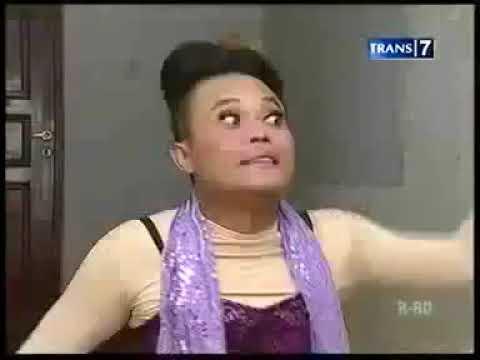 Opera Van Java parodi JULIA PEREZ vs DEWI PERSIK