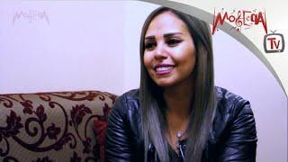 Somaa - Exclusive interview سوما تكشف تفاصيل ألبومها الجديد وظهور خاص لأبنتها
