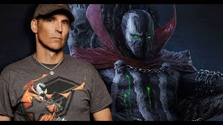 SPAWN REBOOT IS OFFICIALLY HAPPENING!!