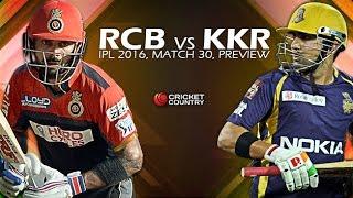 Rcb vs Kkr full match highlights