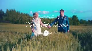 Sirli ja Martini südamlik pulmavideo
