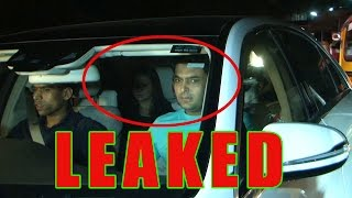 Kapil Sharma SPOTTED with his girlfriend